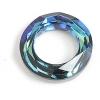 Crystal (Bermuda Blue)